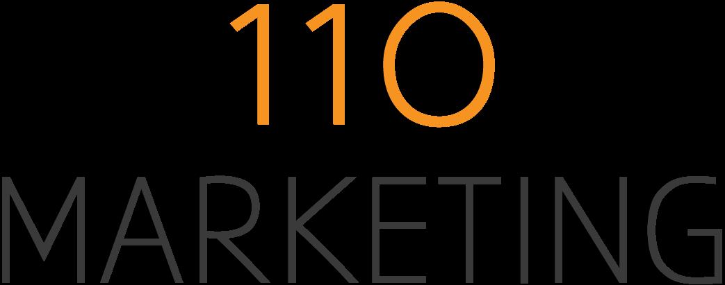 110 Marketing – Digital Marketing Services